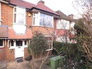 4 bed Terraced property for sale in WESTERN AVENUE, ACTON...