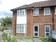 Terraced home for sale in BRAID AVENUE, ACTON...