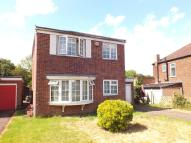 BISPHAM ROAD Detached house for sale