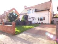 3 bed semi detached property for sale in HOYLAKE ROAD, ACTON...