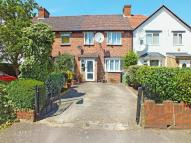 3 bedroom Terraced home for sale in MUIRFIELD, EAST ACTON...