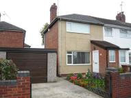2 bed Terraced home to rent in Wellington Road North...