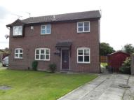 semi detached property to rent in Laxton Close...