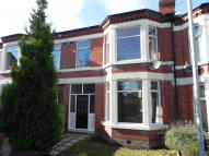 Terraced property in Ashbrook Terrace...