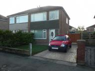 semi detached property in Baker Drive, Great Sutton