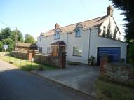 4 bedroom Detached home for sale in Sandford Hill...
