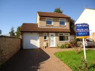 3 bedroom Detached property in Shellthorn Grove...