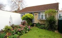 Detached Bungalow for sale in Townsend, Westonzoyland...