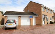 3 bed semi detached property for sale in WINDSOR ROAD, Bridgwater...