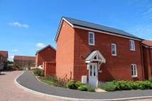 Detached property for sale in Olive Way, Bridgwater...