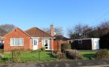 2 bed Detached Bungalow in Oakfield Road...