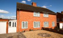 Dunkery Road semi detached house for sale