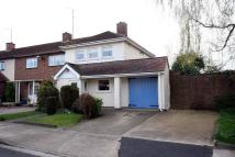 Chalcombe Road End of Terrace property for sale
