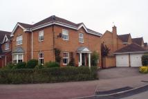 Detached house to rent in Bourton Way...