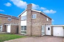 Fallowfield  Detached house for sale