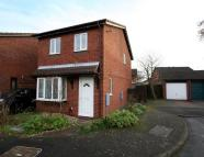 3 bedroom Detached house to rent in Coniston Close...