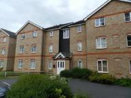Daneholme Close Ground Flat to rent