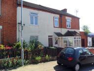 St Barnabas Street House Share