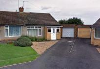 Semi-Detached Bungalow in Pytchley View, Moulton...