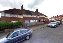 2 bed Terraced home to rent in West Ridge, Northampton...