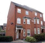 semi detached house for sale in John Lea Way...