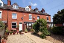 3 bed Terraced home in Kenmuir Road, Finedon...