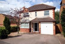 4 bedroom Detached property in Thrupp Bridge, Wootton...