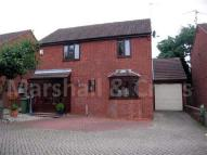 4 bedroom Detached house for sale in Henley Close...