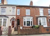 3 bedroom Terraced house to rent in Lister Road...