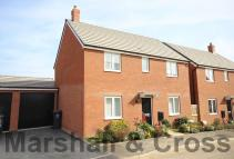 Chimney Cresent Detached house for sale