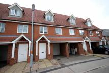 Town House for sale in Mansfield Way, Irchester...