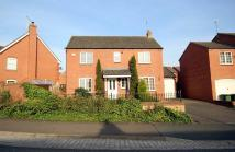 Detached house to rent in Quintonside ...