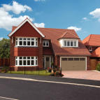 4 bedroom new house in Lunts Heath Road, Widnes...