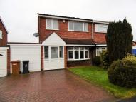 Hill View semi detached property to rent