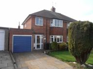 semi detached property to rent in Sandringham Drive...