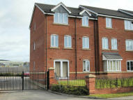 Flat in Brickyard Court, Aldridge