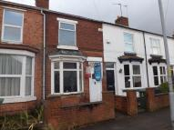 Terraced house for sale in Station Road, Aldridge