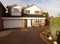 4 bedroom Detached house in Kingshayes Road, Aldridge