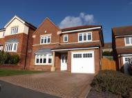 4 bed Detached house for sale in Hayfield Grove, Aldridge