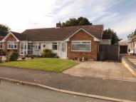Bungalow in Mountford Crescent...