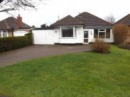 Bungalow for sale in Middlemore Lane West...