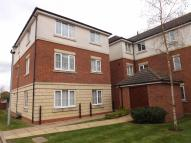 Parkhouse Grove Flat for sale