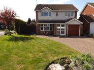 4 bed Detached property in The Glades, Aldridge