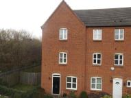 4 bed Town House in Bridgeside Close...