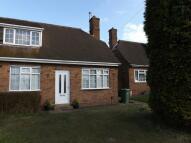 2 bedroom Bungalow in Broadmeadow, Aldridge
