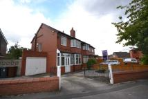 Abbey Drive semi detached property to rent