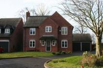 4 bedroom Detached house in Astley Hall Drive...
