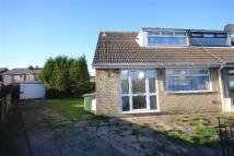 2 bed Semi-Detached Bungalow to rent in Reed Crescent...