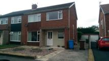 3 bed semi detached property in Settle Place, Ansdell...