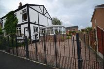 3 bed semi detached house in Well Street, Tyldesley...